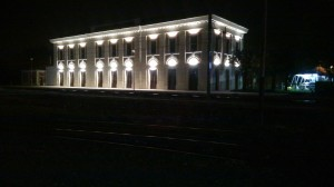 di FERs.r.l. in via Foro Boario 27, Ferrara